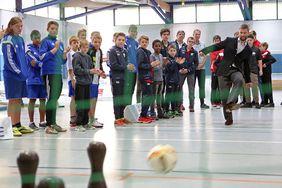 Foto: DFB-Stiftung Sepp Herberger