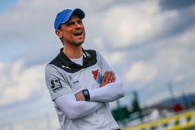 Matthias Mink ist nicht mehr Cheftrainer des TSV Steinbach Haiger. Foto: Verein