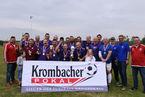 AH-Pokalsieger: SG Büches/Rohrbach
