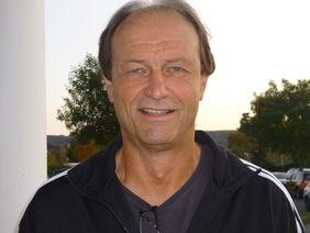 Der in diesem Jahr 65 Jahre alt gewordene Richard Nix ist seit 2012 Vor-sitzender der zu diesem Zeitpunkt reaktivierten Trainergemeinschaft Schlüchtern.  Foto: Volker Schulteis