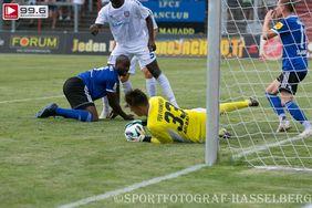FSV Frankfurt mit erster Niederlage der Saison. [Ralf Hasselberg]