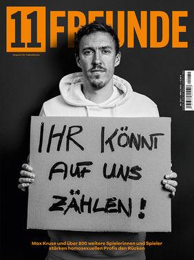 Foto: 11Freunde