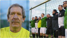 Hanno Makel und sein Team. Fotos: DFB