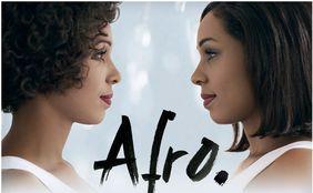 Foto: Ausschnitt Filmplakat Afro.Deutschland