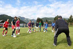 Foto: DFB-Stiftung Egidius Braun