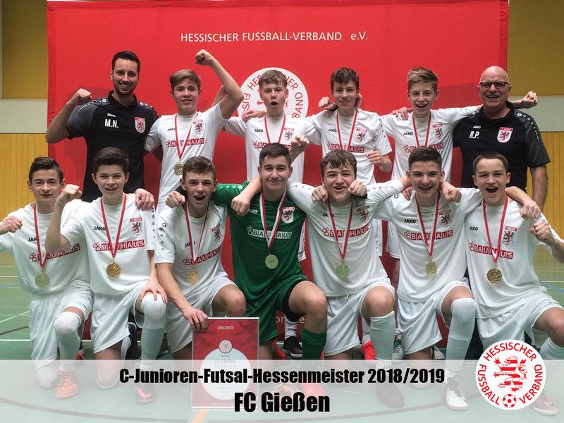 A B C D Junioren Hessenmeisterschaften Hfv Online De