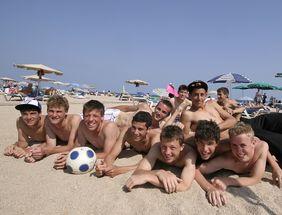 Fußballturniere an der Costa Brava - jetzt buchen! [Foto: Eurosportring]