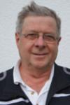 Friedel Petry   Mitglied KFA