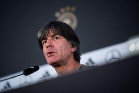 Bundestrainer Joachim Löw. Foto: getty images