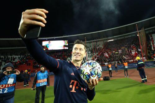Fußball Torschützenkönig