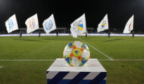 Fußball Liga Reihenfolge