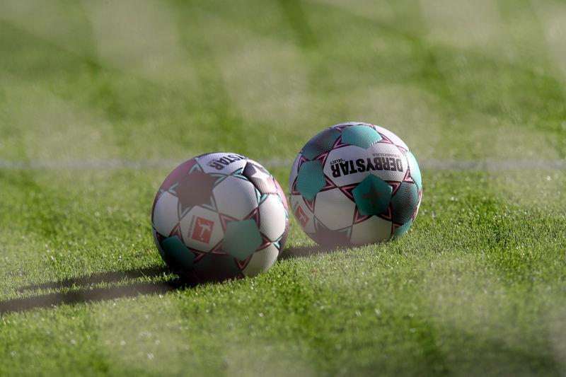 Fußball Testspiele 2021