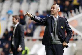 Adi Hütter ist der kommende Trainer von Eintracht Frankfurt. Foto: getty images