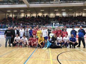Foto: HBRS Abteilung Fußball