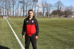 Darko Milicic ist Hessens erfolgreichster Torjäger in dieser Saison. Foto: Gast