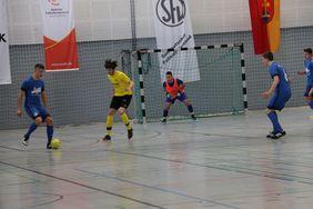 Der JFV Viktoria Fulda wurde in der Endabrechnung Dritter. Foto: Badischer Fußballverband