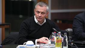 In der Heftmitte gibt es ein Interview mit SVWW-Sportdirektor Christian Hock. Foto: getty images