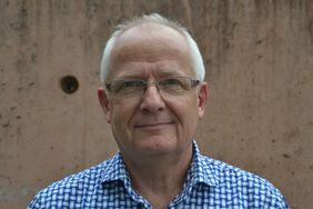 Gottfried Henkelmann. Foto: Marco Steinbach