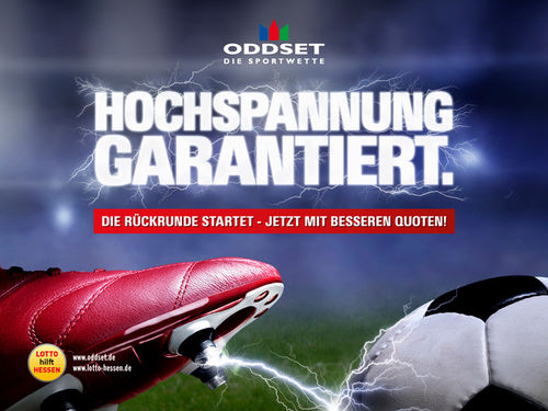 Oddset Quoten Fussball