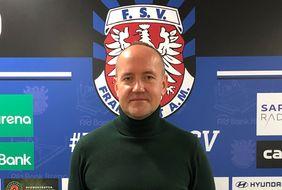Robert Lempka. Foto: FSV Frankfurt