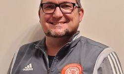 Kreis Schiedsrichter Obmann Mike Britting
