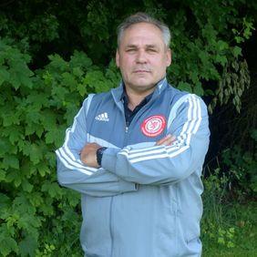 Jens Waßmuth (FSV Dörnberg), Referent für Freizeit- und Breitensport