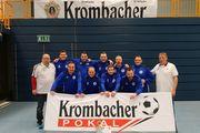 Das souveräne Siegerteam der SG Dutenhofen / Münchholzhausen.