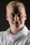 Tom Niklas Krämer   Mitglied KSA