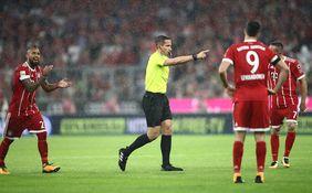 Freut sich auf das Endspiel in Berlin - Schiedsrichter Tobias Stieler [Foto: Getty Images]