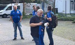 Ehren-Kreisfussballwart Willi Röhn