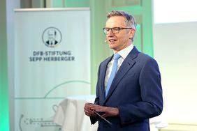 ZDF-Moderator Norbert König. Foto: Carsten Kobow