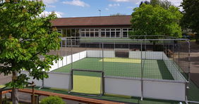 Foto: Hessische Sportstätten