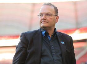 Nico Schäfer. Foto: SVWW