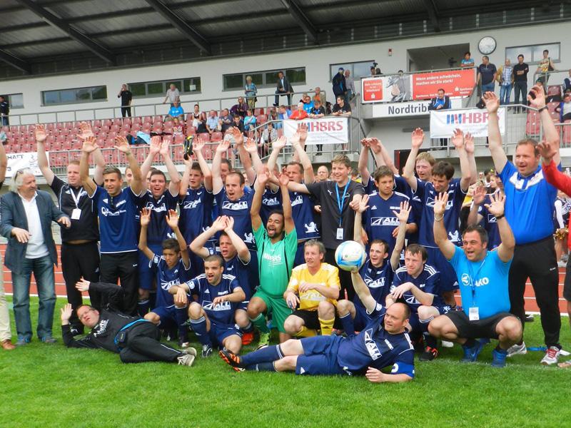Deutsche Meisterschaft Fußball