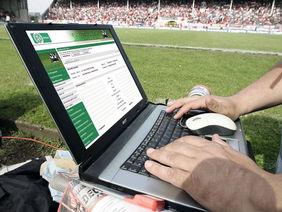 DFB Online-Vereinsberatung