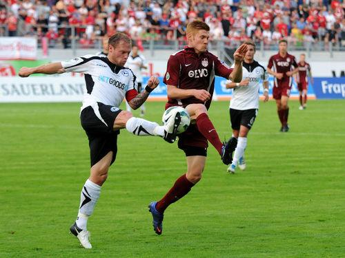 Dritte Liga Online
