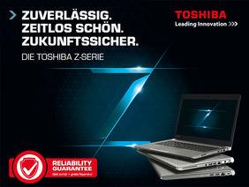 Die Toshiba Z-Serie