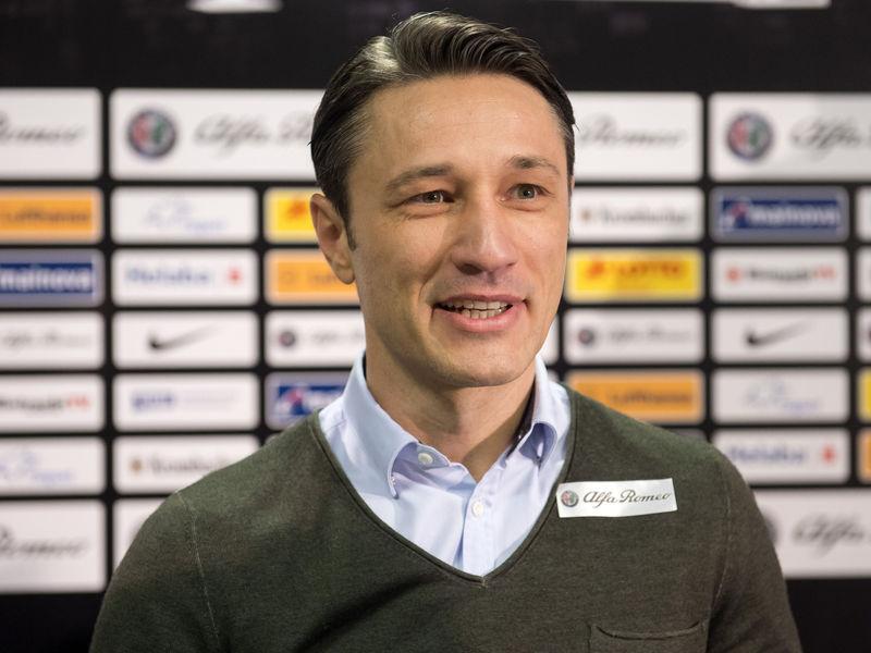 Niko Kovac Vertrag