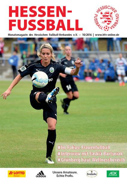 Hessen Fussball