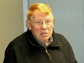 Toni Stillger verstarb im Alter von 80 Jahren. Foto: HFV