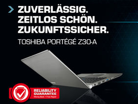 Toshiba - der neue HFV-Förderer