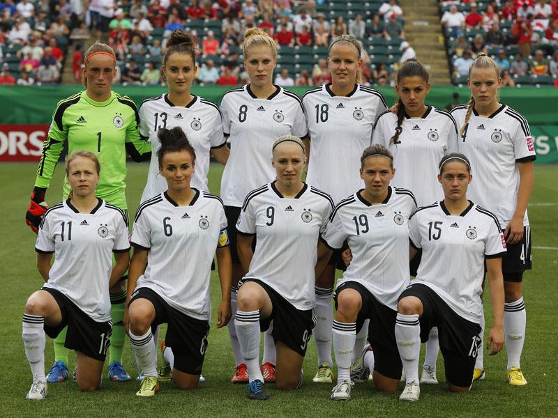 Halbfinale Frauen Wm 2021