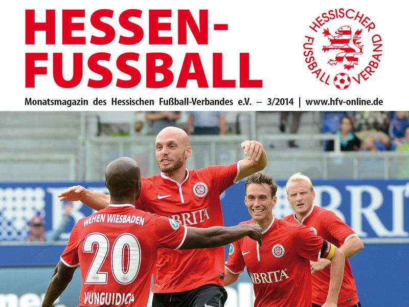Fußball De Hessen